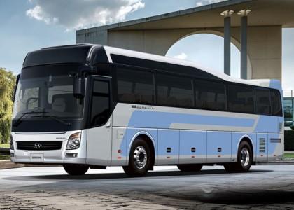 제주대형45인승버스-올레길/등반/골프/수송/학생단체