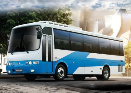 제주대형35인승버스-일반관광(쇼핑포함)